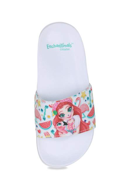 Шлепки для девочек Enchantimals D1358010 р.30