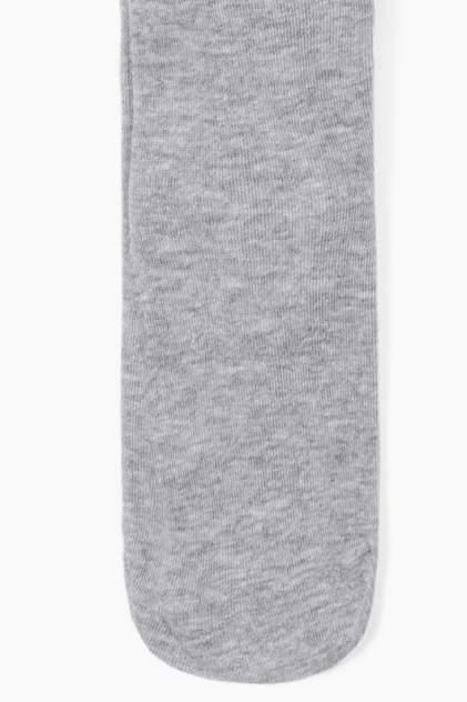 Колготки для девочек Modis цв. серый р.158-164