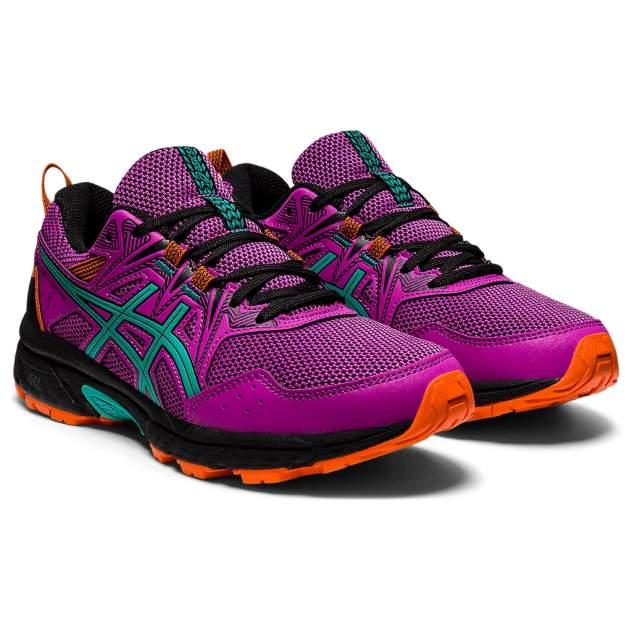 Кроссовки женские Asics Gel-Venture 8, фиолетовый