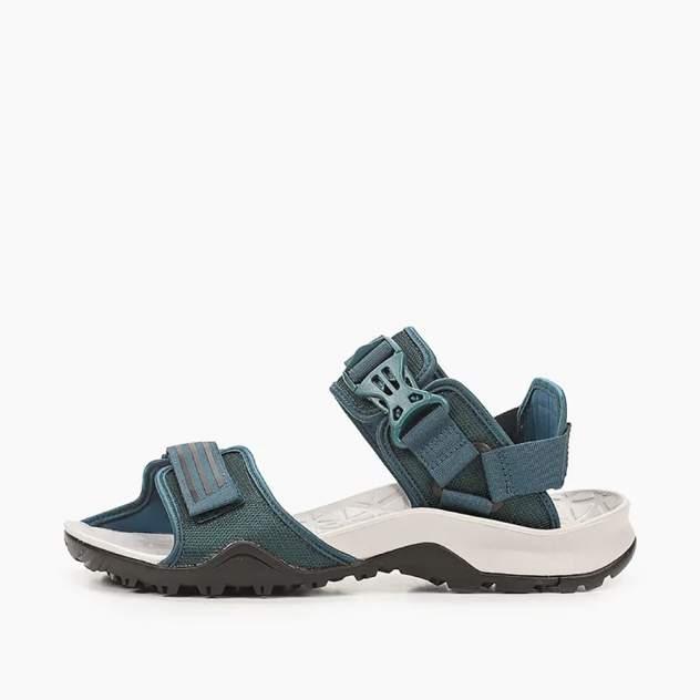 Сандалии мужские Adidas Cyprex Ultra Sandal синие 11 UK
