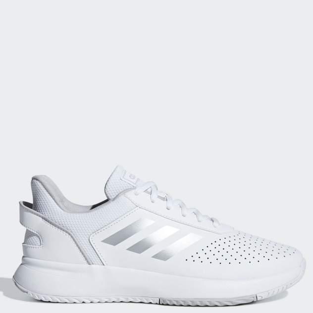 Кроссовки женские Adidas Courtsmash, белый