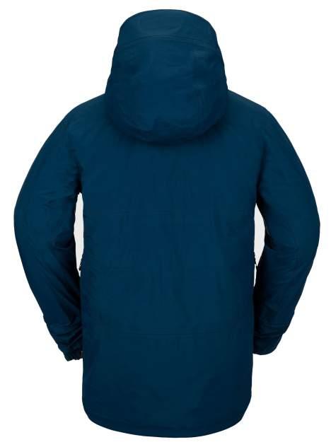 Куртка Сноубордическая Volcom 2020-21 Tds 2L Gore-Tex Blue (Us:l), 2020-21