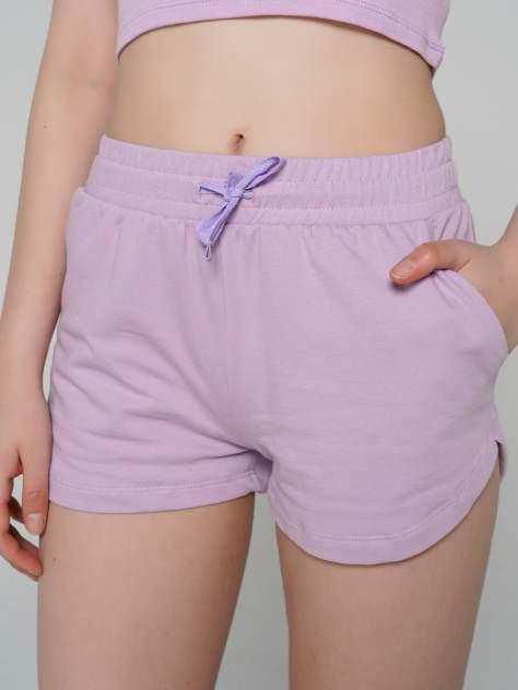 Женские шорты ТВОЕ 80625, фиолетовый