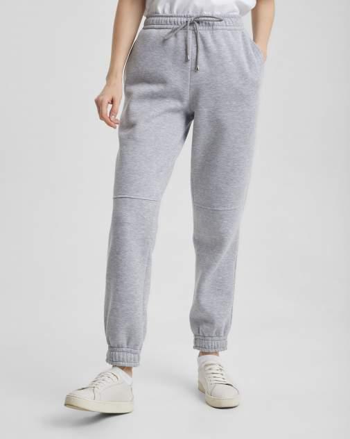 Женские спортивные брюки BARMARISKA БЖН-Б0425, серый