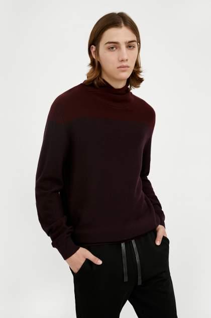 Джемпер мужской Finn Flare A20-42104 красный L