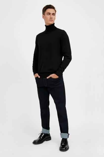 Джемпер мужской Finn Flare A20-21104 черный 3XL