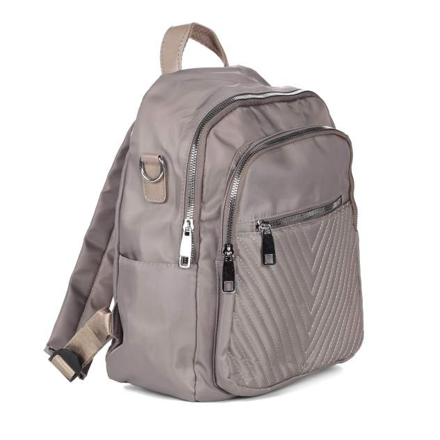 Рюкзак женский Respect TS097 серый