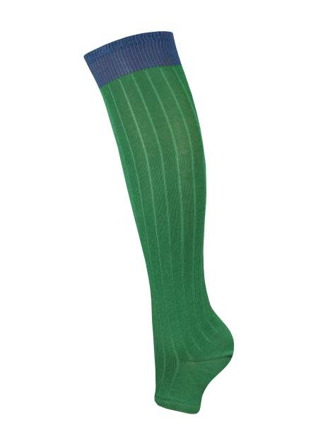 Гольфы женские Mademoiselle Gucci зеленые UNICA