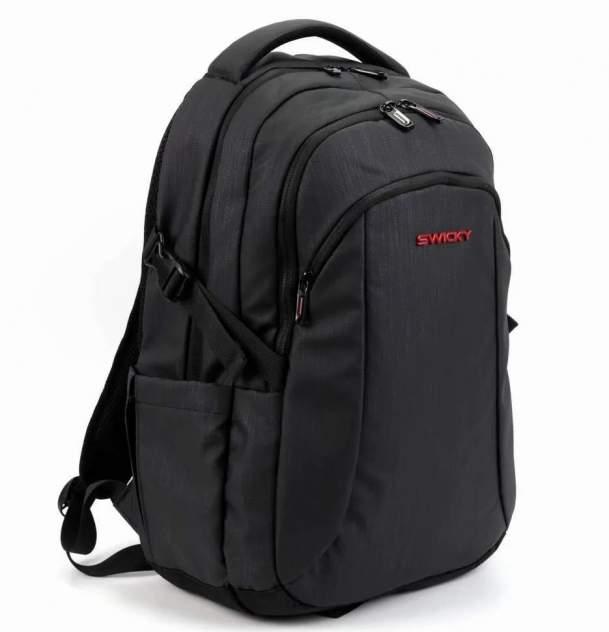 Рюкзак мужской SvvissSvver 88032 черный