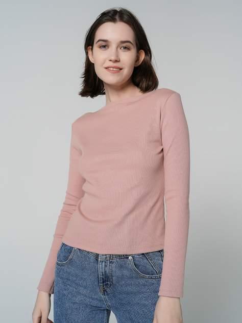 Лонгслив ТВОЕ 78333, розовый
