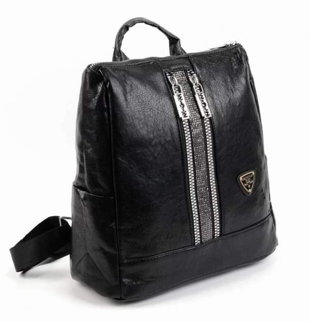 Рюкзак женский Fuzi house 2118 черный