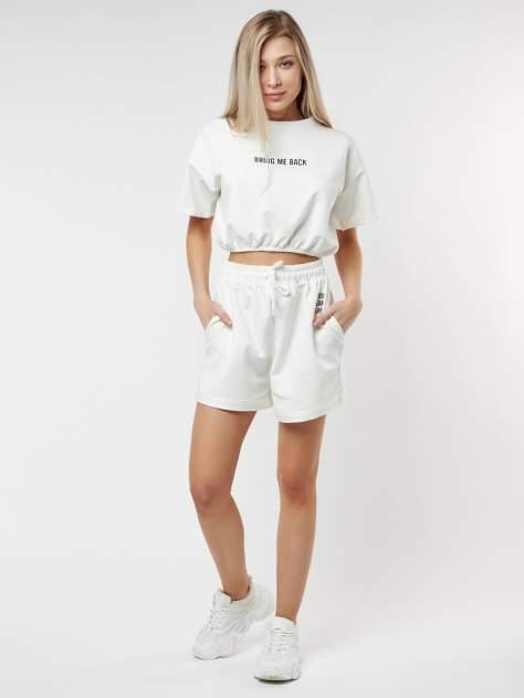 Женский костюм MTFORCE 22109, белый