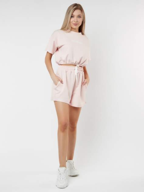 Женский костюм MTFORCE 22109, розовый