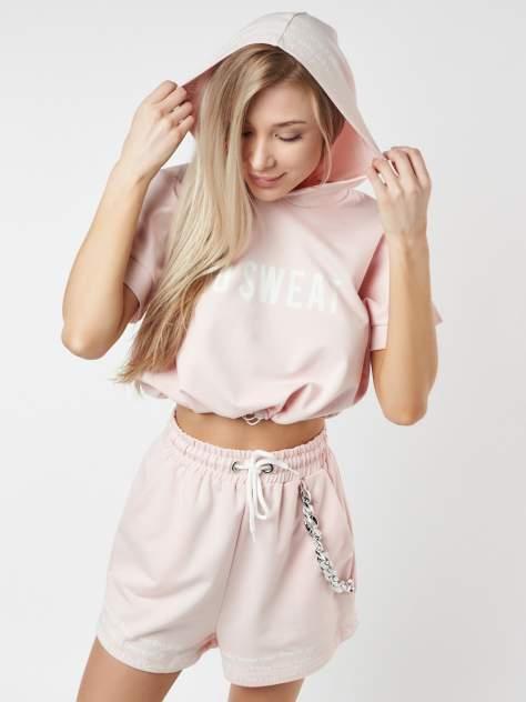 Женский костюм MTFORCE 21117, розовый