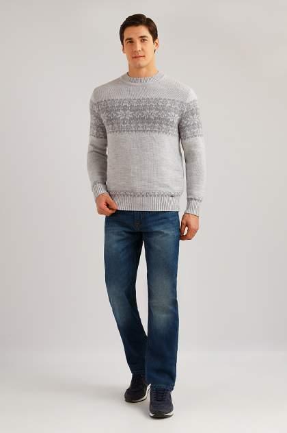 Джемпер мужской Finn Flare W18-22101 белый 2XL