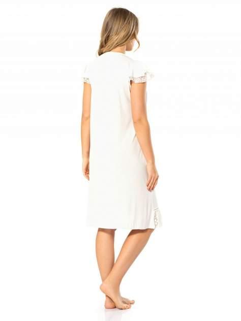 Ночная сорочка женская Turen 3284 белая XXL