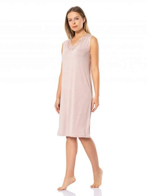 Ночная сорочка женская Turen 3285 розовая S