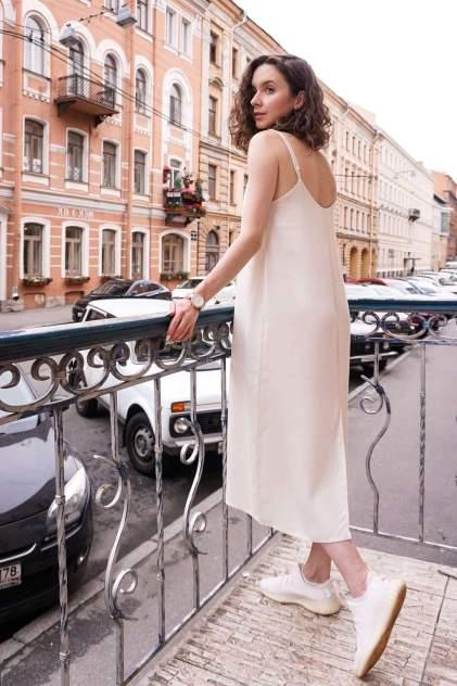Женское платье Zabava Z202012, белый