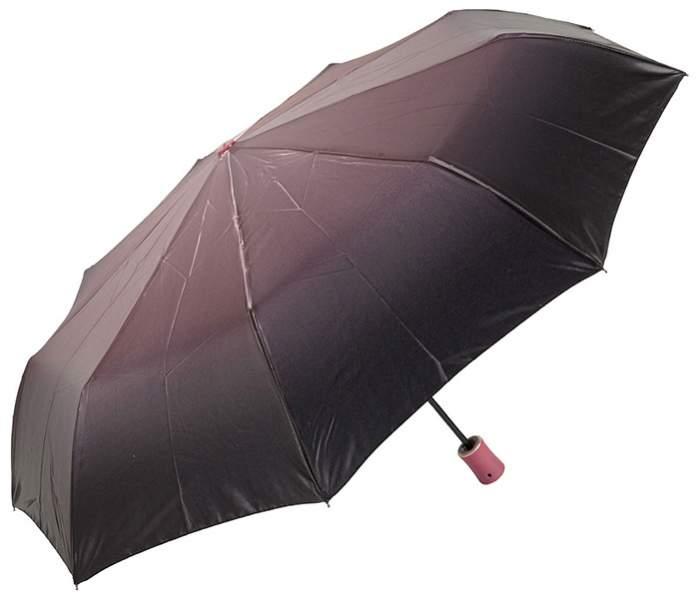 Зонт женский Rain Lucky 717-LCP розовый