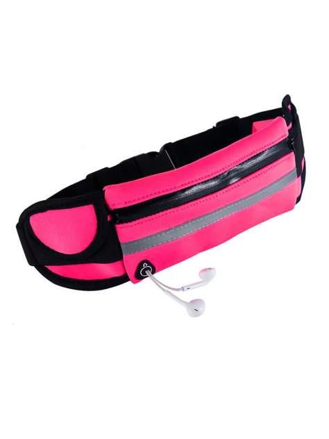 Посная сумка женская SPORTIVE SP-BAGW3 розовая