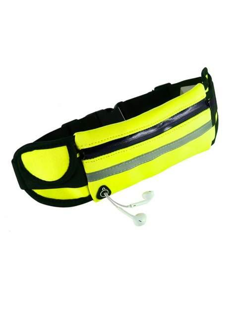 Посная сумка женская SPORTIVE SP-BAGW3 желтая