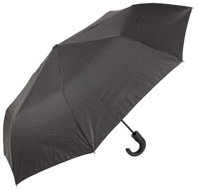 Зонт мужской Rain Lucky 754-M LABJ черный