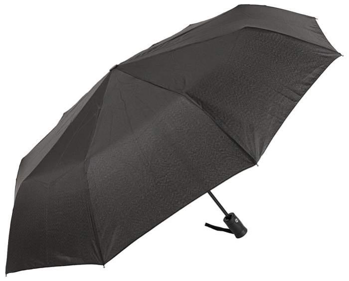 Зонт мужской Rain Lucky 750-M LCBI черный