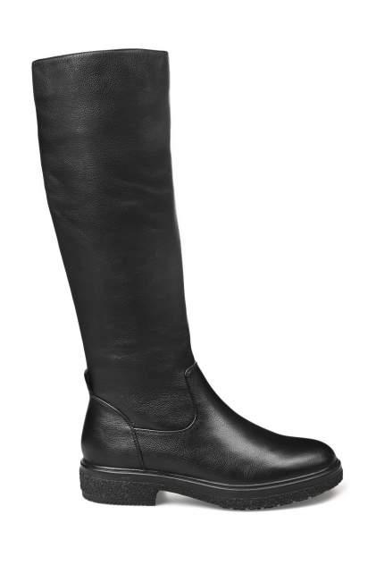 Сапоги женские El Tempo VIC5-12_Z10881ZMH-W92-1 черные 39 RU
