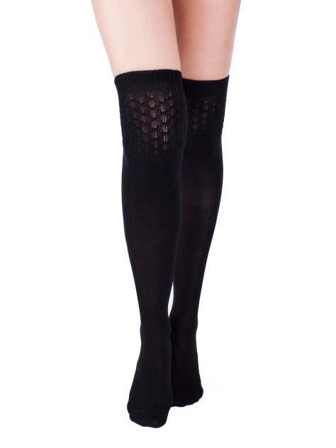 Гольфины женские Mademoiselle Tango 1161 UNI nero (чёрные)