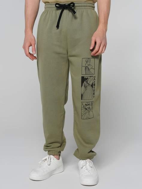 Спортивные брюки ТВОЕ 80385, хаки
