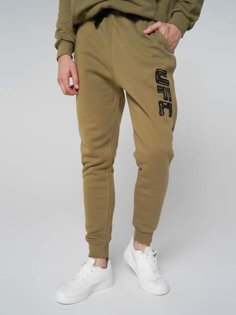 Спортивные брюки ТВОЕ 80127, хаки