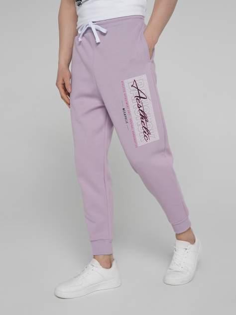 Спортивные брюки ТВОЕ 83055, фиолетовый