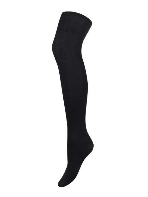 Гольфины женские Mademoiselle Wilma WM-8152 UNI black (чёрные)