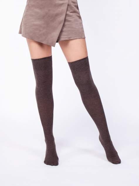 Гольфины женские Mademoiselle Wilma WM-8155 UNI brown (коричневые)