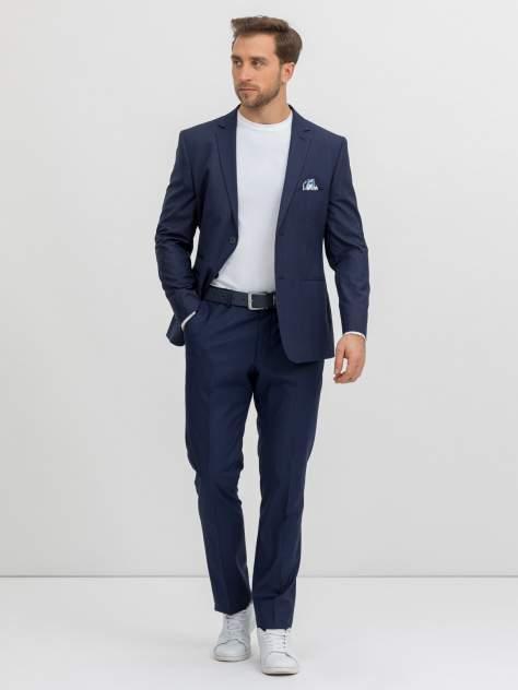 Мужской костюм Marc De Cler Ks 23714OL-182, синий, фиолетовый
