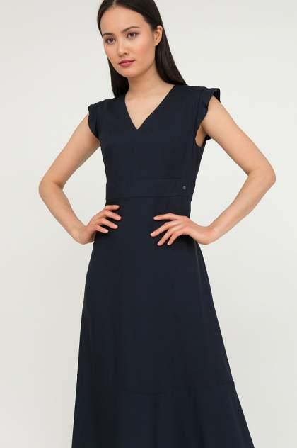 Женское платье Finn Flare S20-12088, синий