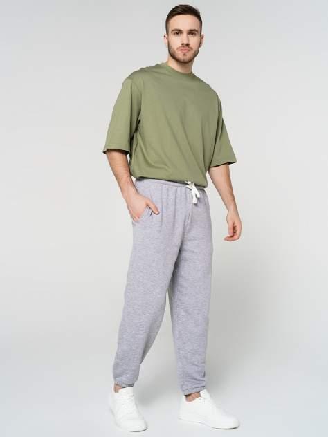 Спортивные брюки мужские ТВОЕ 76903 серые M