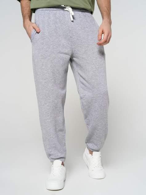 Спортивные брюки ТВОЕ 76903, серый