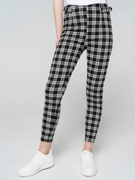 Женские брюки ТВОЕ A7703, черный