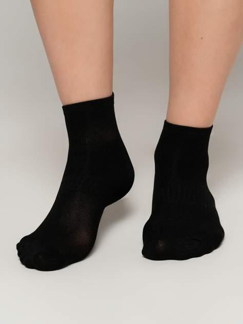 Набор носков женский ТВОЕ A6080 черный ONE SIZE