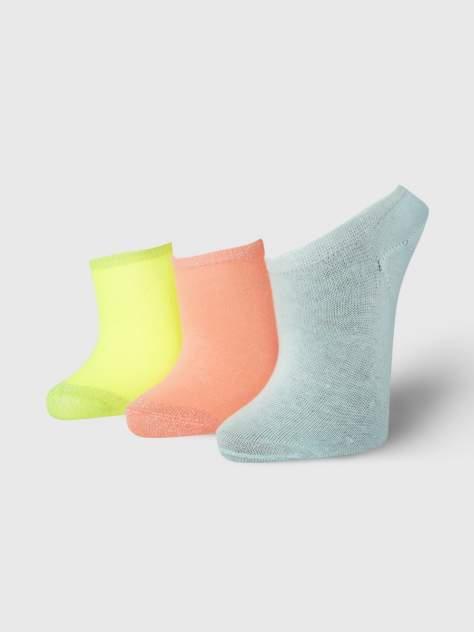 Набор носков женский ТВОЕ A6073 разноцветный ONE SIZE