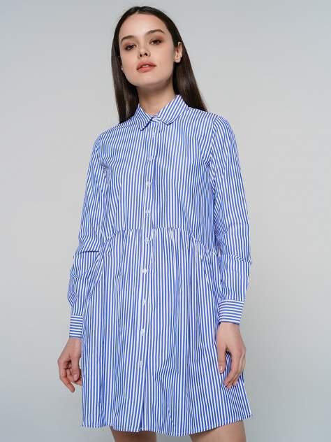 Женское платье ТВОЕ A7724, синий