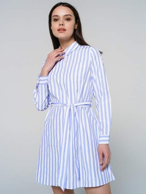 Женское платье ТВОЕ A7723, голубой
