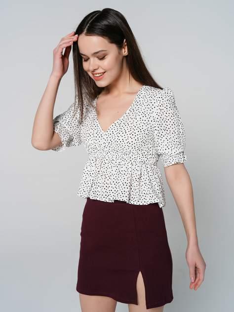 Женская блуза ТВОЕ A7713, белый