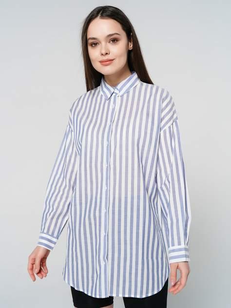 Женская рубашка ТВОЕ A7711, синий