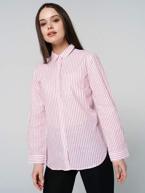 Женская рубашка ТВОЕ A7710, красный