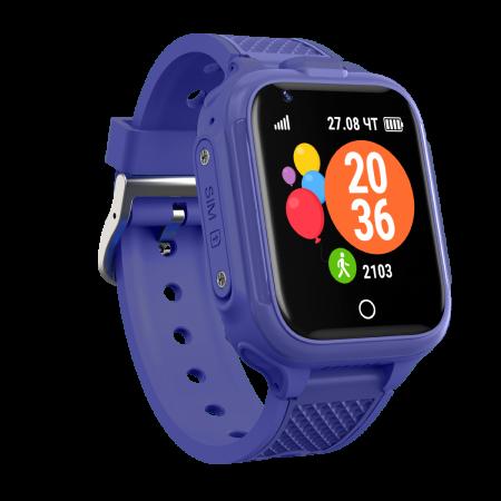 Умные детские часы GEOZON 4G PLUS