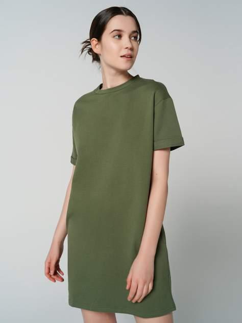 Женское платье ТВОЕ 78169, хаки