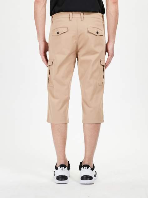 Повседневные шорты мужские MOSSMORE GD46900286 бежевые 34