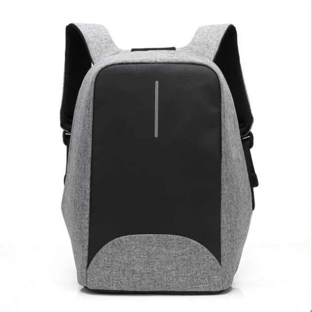Рюкзак для ноутбука Coolbell 8001 15,6 дюймов серый